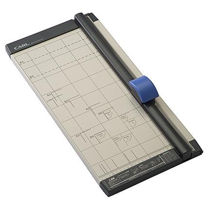 carl paper cutter