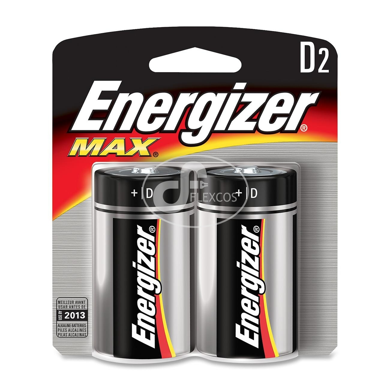 Energizer Battery - Flexcos Office Supplies Sdn Bhd